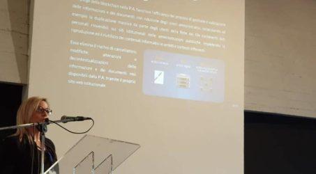 15 dicembre 2018: Avvocato del Web® ed il progetto Blockchain del Comune di Napoli