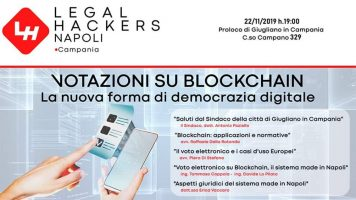 Avvocato del Web® e Legal Hackers